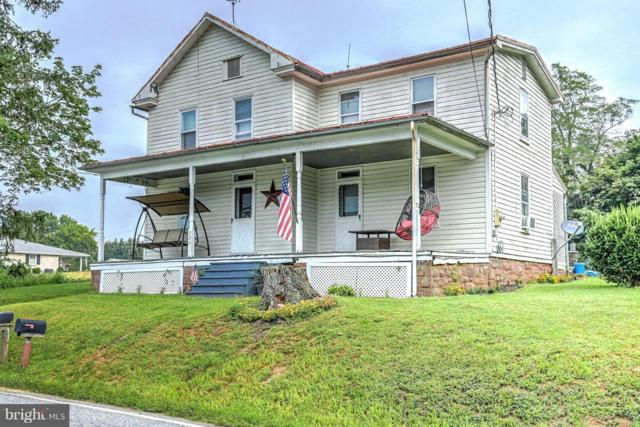 320 East Front Street, LEWISBERRY, PA 17339 (#1009963476) :: The Heather Neidlinger Team With Berkshire Hathaway HomeServices Homesale Realty