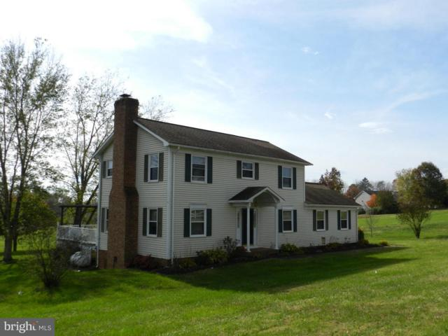 16182 Fox Chase Lane, CULPEPER, VA 22701 (#1009963658) :: Eng Garcia Grant & Co.