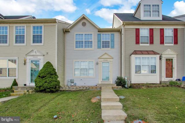3366 Garrison Circle, ABINGDON, MD 21009 (#1009963776) :: The Dailey Group