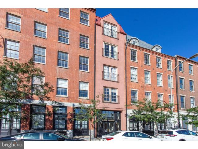 50-56 N Front Street #301, PHILADELPHIA, PA 19106 (#1009963788) :: The John Wuertz Team