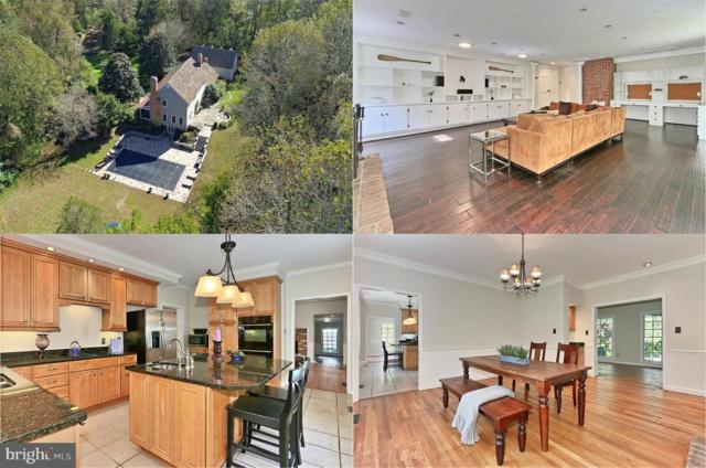 12122 Wolf Valley Drive, CLIFTON, VA 20124 (#1009963790) :: Bruce & Tanya and Associates