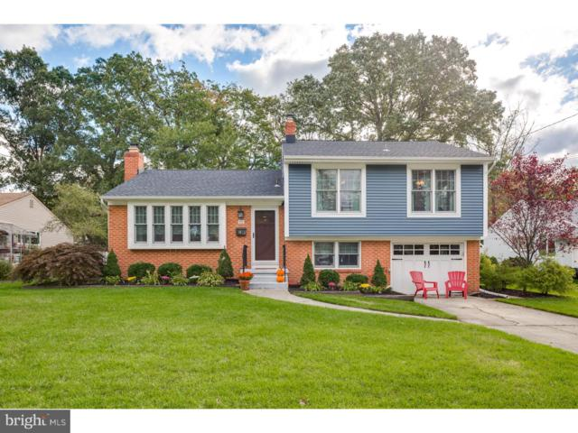 115 Granville Drive, CHERRY HILL, NJ 08034 (#1009963818) :: Remax Preferred | Scott Kompa Group