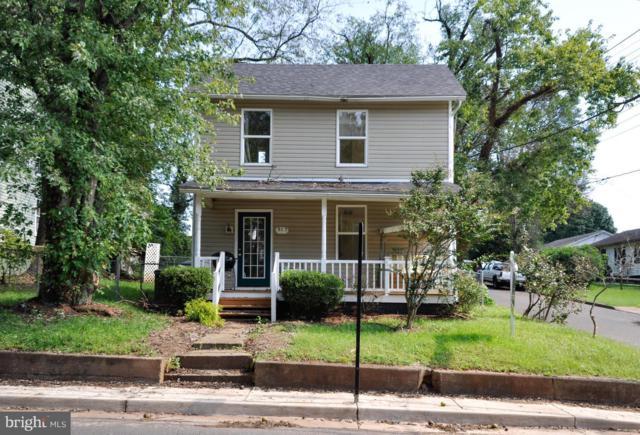 915 West Street S, CULPEPER, VA 22701 (#1009963828) :: Colgan Real Estate