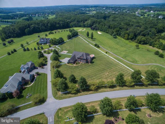3300 Grayling Drive, MOUNT AIRY, MD 21771 (#1009963842) :: Wes Peters Group