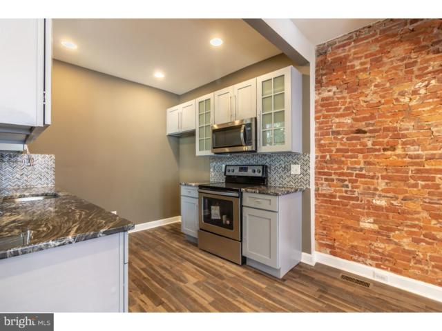 2515 Ingersoll Street, PHILADELPHIA, PA 19121 (#1009963890) :: Remax Preferred | Scott Kompa Group