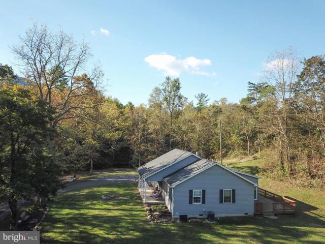 562 Saint Davids Church Road, FORT VALLEY, VA 22652 (#1009963902) :: Dart Homes