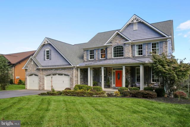 4610 Mockingbird Lane, FREDERICK, MD 21703 (#1009963938) :: Ultimate Selling Team
