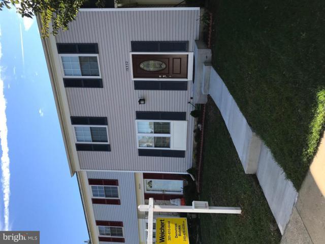 19332 Sandy Lake Drive, GAITHERSBURG, MD 20879 (#1009963990) :: The Vashist Group