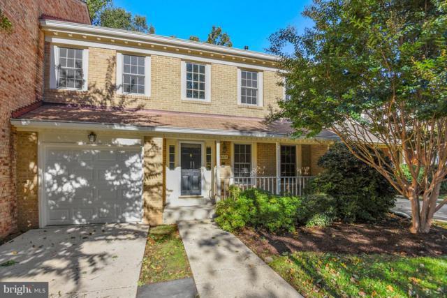 7405 Crestberry Lane, BETHESDA, MD 20817 (#1009964046) :: Dart Homes