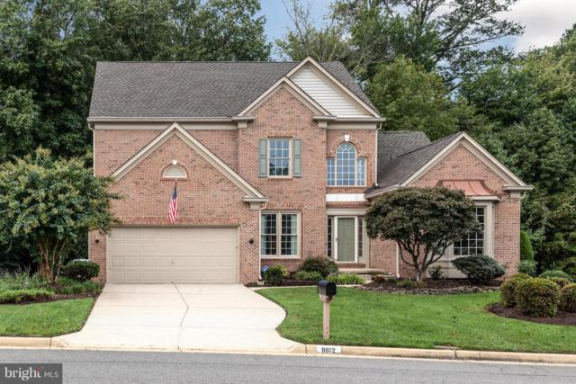 8612 Larkview Lane, FAIRFAX STATION, VA 22039 (#1009964086) :: Bruce & Tanya and Associates