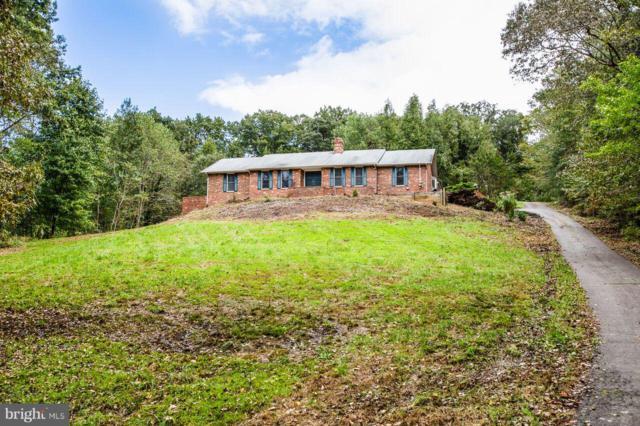 240 Sandy Ridge Road, FREDERICKSBURG, VA 22405 (#1009964128) :: Dart Homes