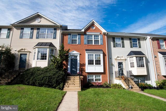 13822 Ashington Court, CENTREVILLE, VA 20120 (#1009964182) :: Pearson Smith Realty