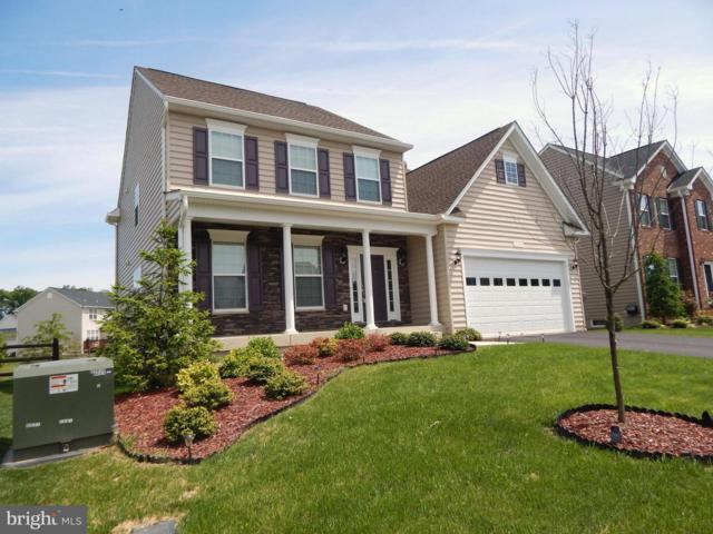 11399 Ianthas Way, KING GEORGE, VA 22485 (#1009964242) :: Remax Preferred | Scott Kompa Group