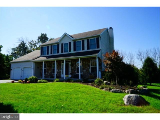 115 Crescent Drive, CHALFONT, PA 18914 (#1009964248) :: Colgan Real Estate