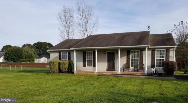 80 Blossom Drive, MARTINSBURG, WV 25405 (#1009964400) :: Pearson Smith Realty