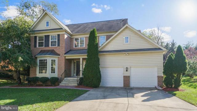 4651 Yorkshire Drive, ELLICOTT CITY, MD 21043 (#1009964412) :: Wes Peters Group