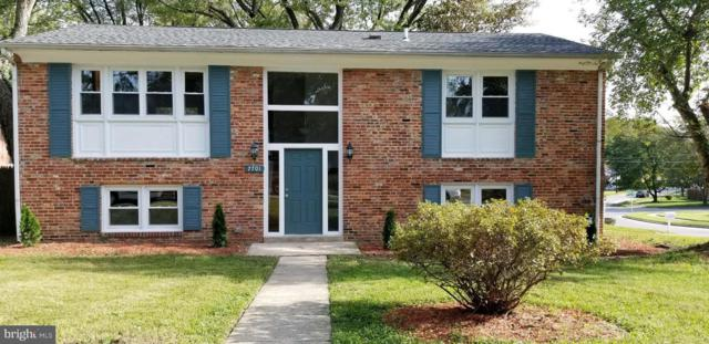7701 Fanwood Court, DISTRICT HEIGHTS, MD 20747 (#1009964426) :: Great Falls Great Homes