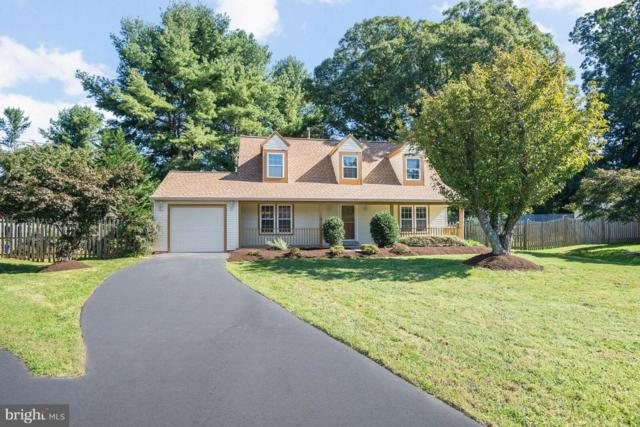 3501 Singers Glen Drive, OLNEY, MD 20832 (#1009964536) :: RE/MAX Success