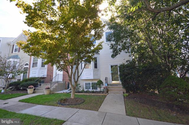 12311 Field Lark Court, FAIRFAX, VA 22033 (#1009964568) :: The Withrow Group at Long & Foster