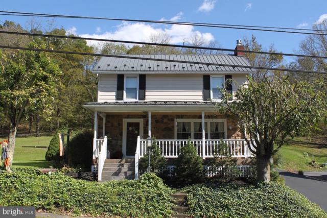 20379 Main Street, SALTILLO, PA 17253 (#1009964574) :: Colgan Real Estate