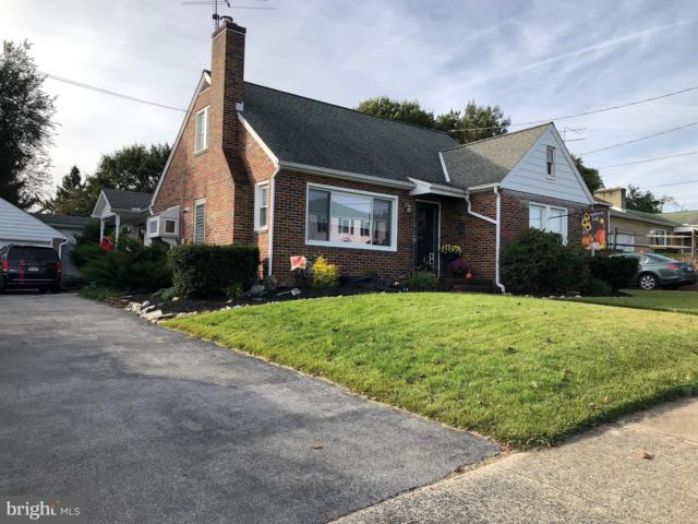 325 Glen Street, CHAMBERSBURG, PA 17201 (#1009964630) :: The Craig Hartranft Team, Berkshire Hathaway Homesale Realty