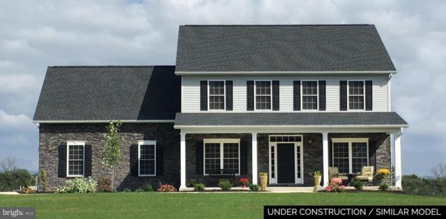 45 Wren Court, ABBOTTSTOWN, PA 17301 (#1009964634) :: The Craig Hartranft Team, Berkshire Hathaway Homesale Realty