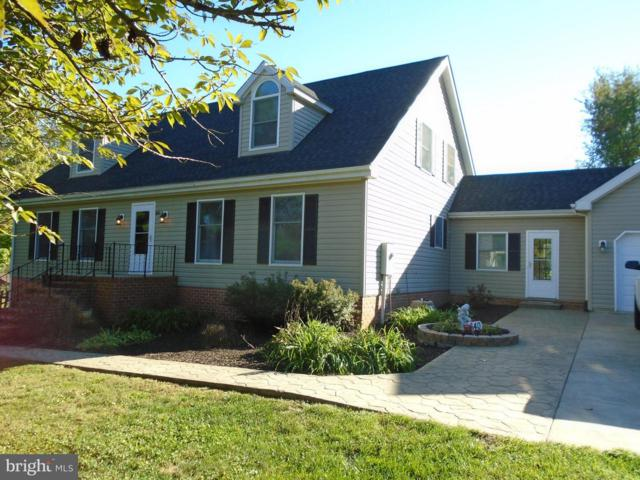 640 Keyes Ferry Road, CHARLES TOWN, WV 25414 (#1009964652) :: Pearson Smith Realty