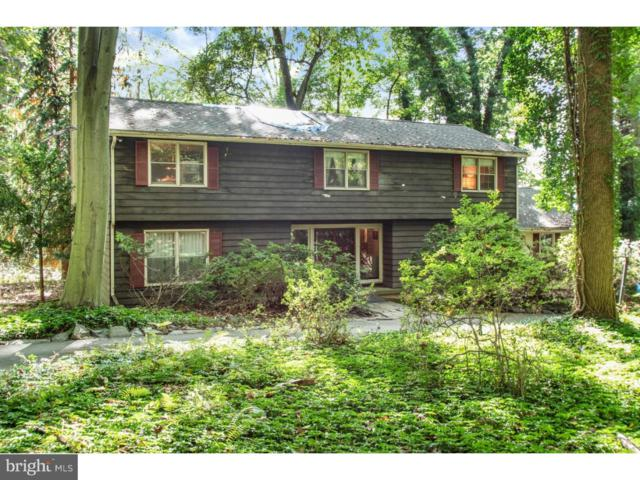 1021 N New Street, WEST CHESTER, PA 19380 (#1009964694) :: The John Collins Team