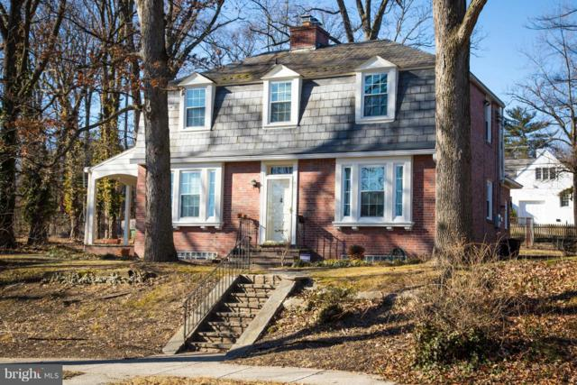 4012 Loch Raven Boulevard, BALTIMORE, MD 21218 (#1009964730) :: The Gus Anthony Team