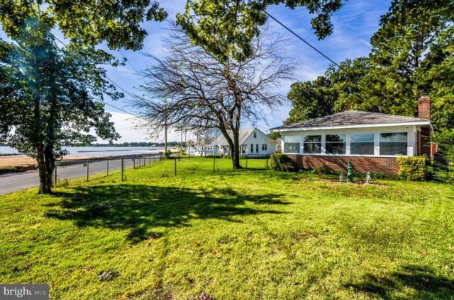 1543 Irving Avenue, COLONIAL BEACH, VA 22443 (#1009964784) :: Remax Preferred | Scott Kompa Group