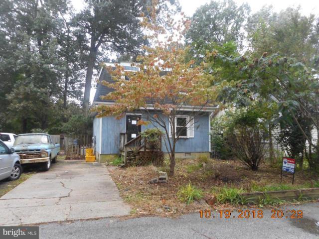 1111 Wildwood Lane, CHURCHTON, MD 20733 (#1009964810) :: Gail Nyman Group