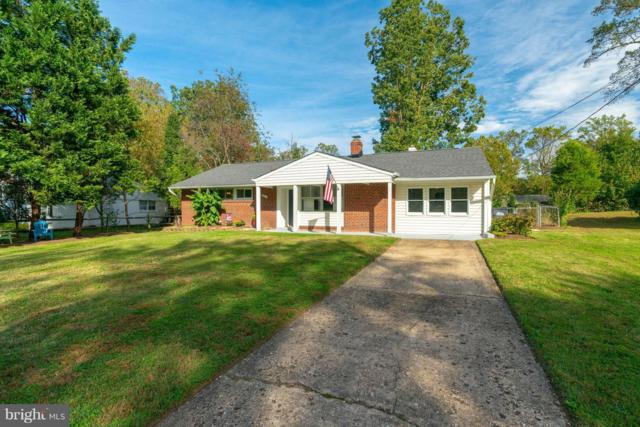 5817 Amelia Street, SPRINGFIELD, VA 22150 (#1009964816) :: Remax Preferred | Scott Kompa Group