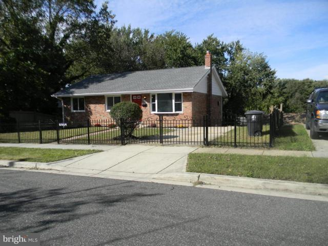 6014 Goodfellow Drive, SUITLAND, MD 20746 (#1009964822) :: Bic DeCaro & Associates