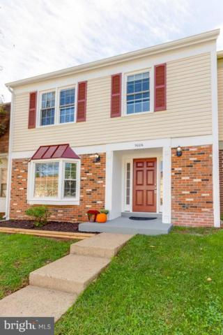 9006 Bonham Circle, MANASSAS, VA 20110 (#1009964856) :: The Putnam Group