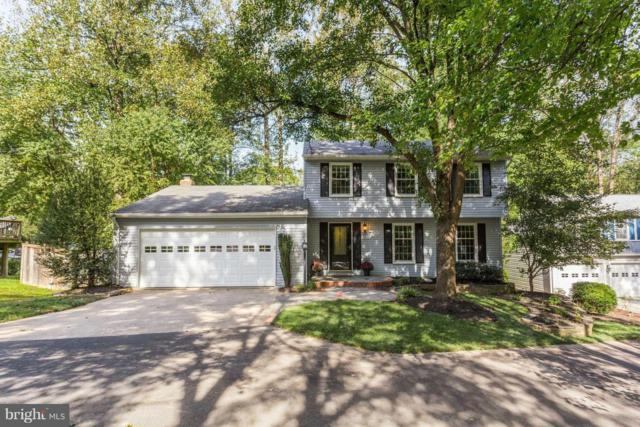 5901 Carters Oak Court, BURKE, VA 22015 (#1009964866) :: Cristina Dougherty & Associates