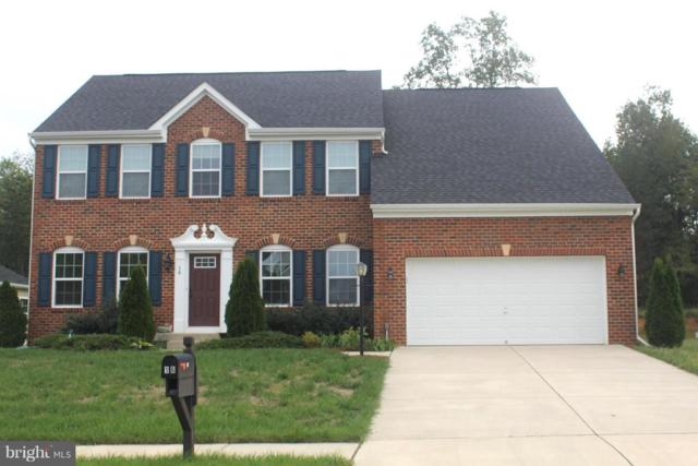 16 Liberty Knolls Drive, STAFFORD, VA 22554 (#1009964902) :: Advance Realty Bel Air, Inc