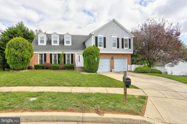 5 American Court, CATONSVILLE, MD 21228 (#1009964912) :: The Gus Anthony Team