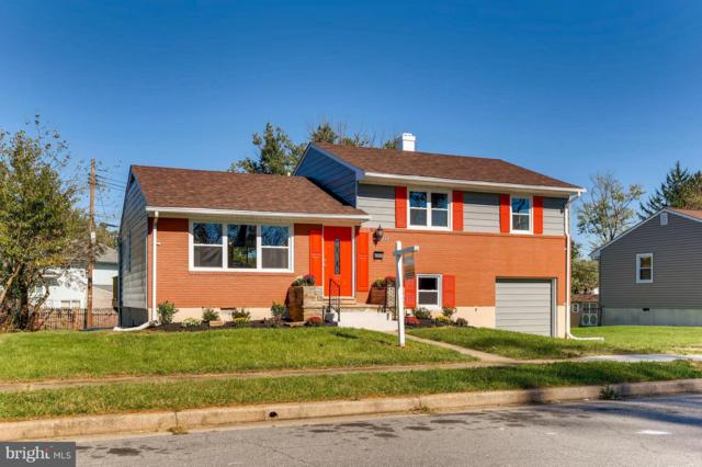 8510 Fieldway Drive, RANDALLSTOWN, MD 21133 (#1009964954) :: Remax Preferred | Scott Kompa Group