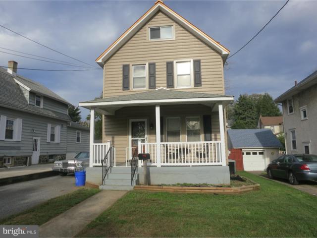 505 Blythe Avenue, DREXEL HILL, PA 19026 (#1009964968) :: Remax Preferred   Scott Kompa Group