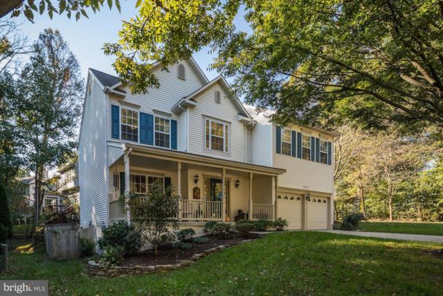 3035 Marsh Crossing Drive, LAUREL, MD 20724 (#1009964966) :: Remax Preferred | Scott Kompa Group