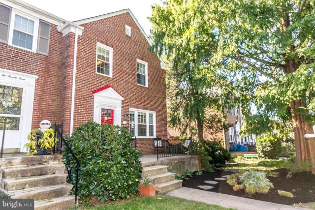 221 Brandon Road, BALTIMORE, MD 21212 (#1009965024) :: The Team Sordelet Realty Group