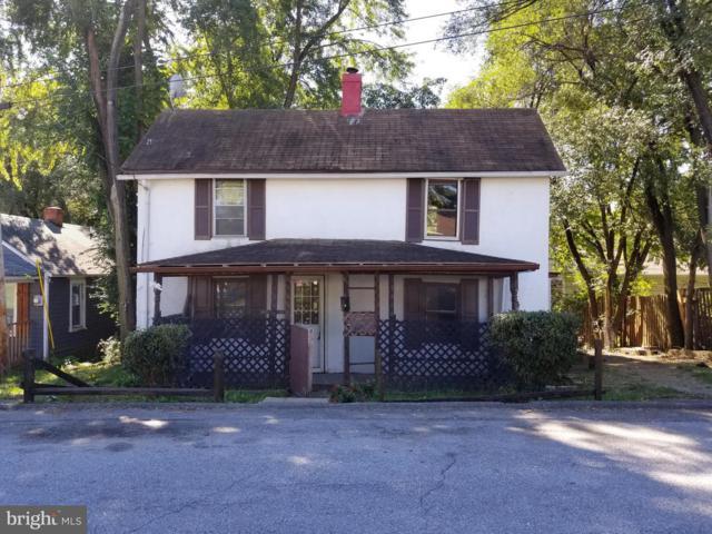 340 W 9Th Street, FRONT ROYAL, VA 22630 (#1009965048) :: The Miller Team