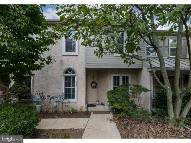 807 Winchester Court, WEST CHESTER, PA 19382 (#1009965082) :: The John Collins Team