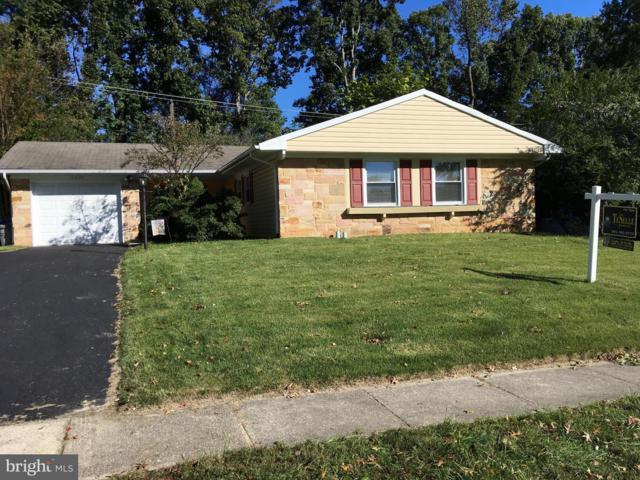 12408 Millstream Drive, BOWIE, MD 20715 (#1009965092) :: Colgan Real Estate