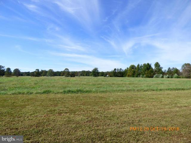 LOT 38 Nomini Bay Drive, MONTROSS, VA 22520 (#1009965118) :: The Maryland Group of Long & Foster