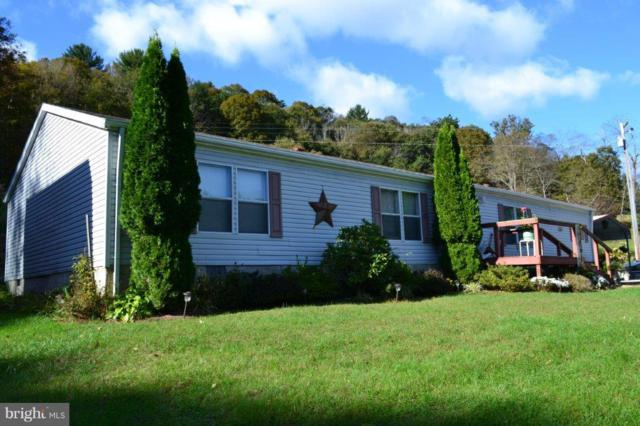 2497 Howards's Lick Road, MATHIAS, WV 26812 (#1009965156) :: The Withrow Group at Long & Foster