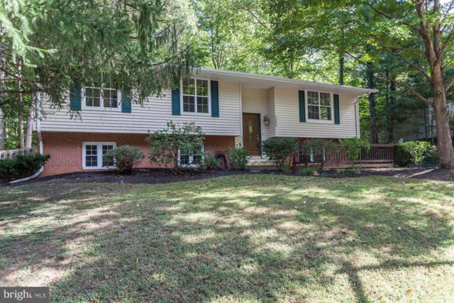 7250 Ridgeway Drive, MANASSAS, VA 20112 (#1009965240) :: The Putnam Group