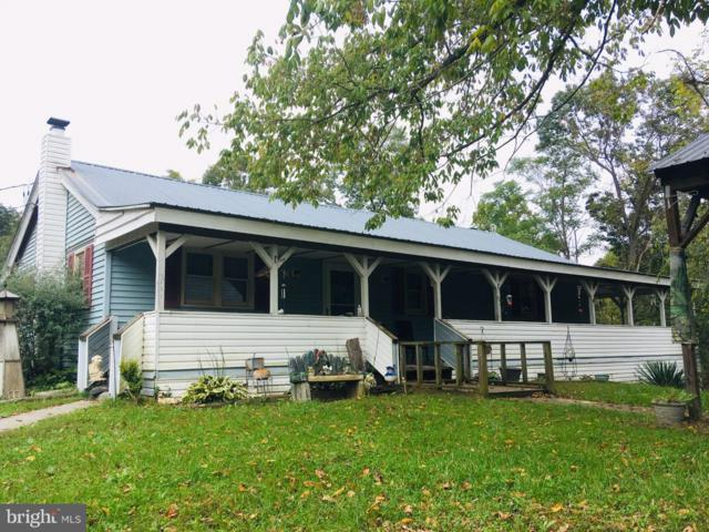 104 Dusty Lane, HEDGESVILLE, WV 25427 (#1009965258) :: Pearson Smith Realty