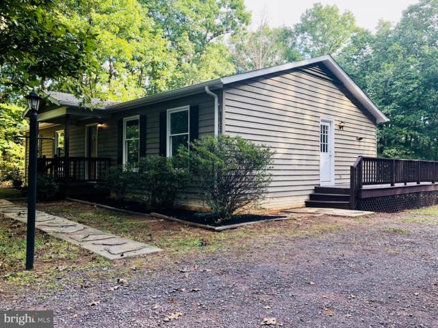 9023 Granite Springs Road, SPOTSYLVANIA, VA 22551 (#1009965260) :: RE/MAX Cornerstone Realty