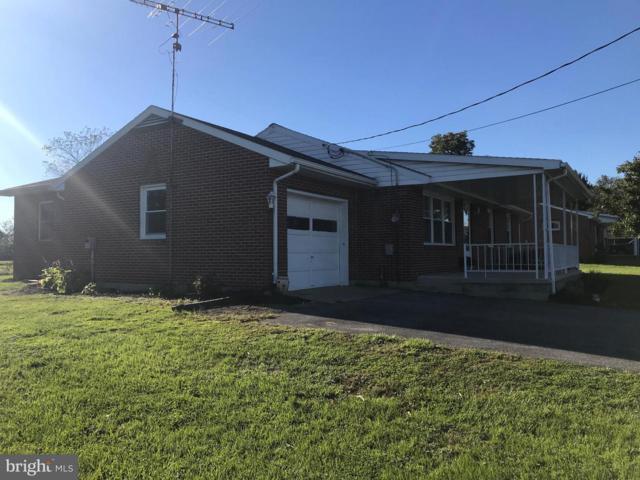 6748 Jack Road, SAINT THOMAS, PA 17252 (#1009965278) :: The Craig Hartranft Team, Berkshire Hathaway Homesale Realty